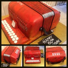 Cannaboe accordian cake. www.cacamilis.,ie