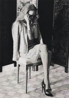 60's by Chanel | Bianca O'brien by Oliver Spies