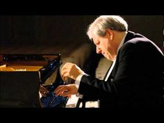 """Grigory Sokolov plays Brahms, three Intermezzi op. 117.Brahms prefaced his score with a poetic epigraph derived from """"Lady Anne Bothwell's Lament"""" in Herder's Volkslieder: Sleep soft my child, sleep soft and lovely!I feel sadness when you weep.When those we love need consolation we instinctively think of lullabies. When we need consolation it is waiting here, in E-flat major."""