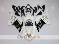 Injection Fairing kit for 07-08 NINJA ZX-6R | OYO87901947 | RP: US $679.99, SP: US $569.99
