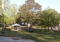 Juniper Lake RV Campground, Defuniak Springs, FL