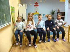 """Stary Abraham"", pląs Kindergarten, Education, Youtube, Audio, Songs, Kindergartens, Onderwijs, Learning, Preschool"