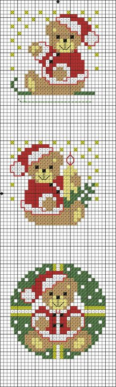 Thrilling Designing Your Own Cross Stitch Embroidery Patterns Ideas. Exhilarating Designing Your Own Cross Stitch Embroidery Patterns Ideas. Cross Stitch Christmas Ornaments, Xmas Cross Stitch, Cross Stitch Cards, Cross Stitch Baby, Christmas Embroidery, Christmas Cross, Cross Stitching, Cross Stitch Embroidery, Hand Embroidery