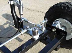 motokáry hotových snímků Reverse tříkolka jít - DIY Go Kart Forum