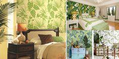 decoração casa tropical - Pesquisa Google