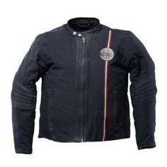 Triumph Motorcycle McQueen Special Edition Jacket