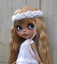 OOAK custom Blythe doll *** BEATRIX*** customized by Nora | eBay