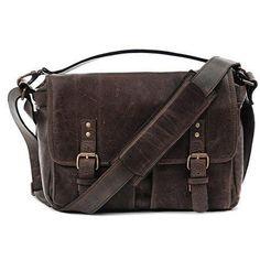 519a241adfca8 ONA - The Prince Street - Camera Messenger Bag - Dark Truffle Leather  (ONA5-024LDB)