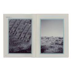 """De nuestro número 7 del 2015, """"la vida en blanco y negro"""". Pronto novedades. #35mm #analog #film #photobook #editorial #zine"""