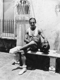 Rudolph Valentino, 1926