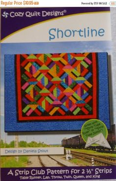 Sue's Creating Cottage Quilt Shop has the finest quilting fabrics and supplies. If quilting is your hobby, look no further—we proudly carry everything you need. Rail Fence Quilt, Decorative Pillow Covers, Ruler, Quilting Designs, Warm And Cozy, Table Runners, Quilt Patterns, Quilts, Handmade Gifts