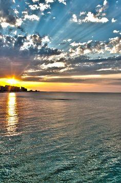 Gulf Shores, AL :)