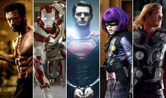 Science Fiction and Fantasy Movies to Watch Out For in 2013