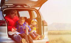 Letnú dovolenku si užilo menej Slovákov ako vlani, aká destinácia mala najväčší úspech? – Akčné ženy Travel Car Seat, Travel Luggage, New York Christmas Gifts, Travel Words, Kids Scrapbook, Bratislava, Safety Tips, Winter Travel, Japan Travel