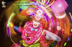 Carnaval Aalst foto- en videoblog: Terugblik / Vooruitblik: Hoe beleefde men Carnaval 2016 / Hoe kijkt men uit naar de toekomst? *Deel 16: AKV De Salongcarnavalisten, AKV Wadesdavoriet & AKV Venoin!