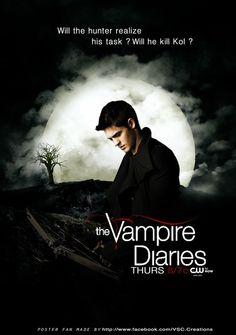 The Vampire Diaries -Season 4 Jeremy Gilbert