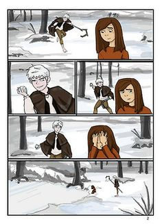 rise of the guardians jack frost and his sister | jack frost rise of the guardians rotg lostatsea101 •