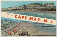 cape may hotels memorial day weekend