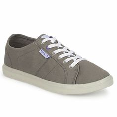 Tennarit tekstiiliä Kustom HOPE Grey sneakers spartoo.fi 40 e