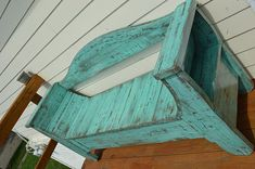 Priced reduced, save $100.. Handmade Bench with storage or with cathouse by HudsonSTstudio, $900.00