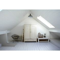 Loft Conversions Company In London Covering Kent Bromley Croydon ❤ liked on Polyvore featuring rooms