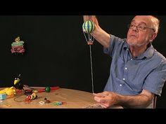 Don't String Me Along, Tim (HD reshoot) - YouTube