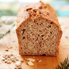 Chleb pszenny, drożdżowy, z naczynia żaroodpornego | Smaczna Pyza Banana Bread, Food And Drink, Breads, Zara, Polish, Brot, Bread Rolls, Bread, Braided Pigtails