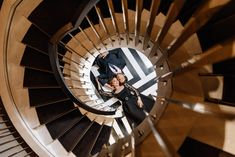 creative-couple-photoshoot Modern, Stairs, Photoshoot, Couples, Creative, Wedding, Home Decor, Wedding Photography, Ladders