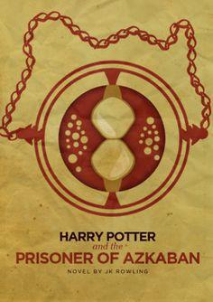Harry Potter and the Prisoner of Azkaban by Demeter003 ·