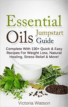 free ebook with 130 essential oil diy recipes (note:  you can read ebooks on your smartphone, computer, or tablet.  no Kindle or special ebook reader required)