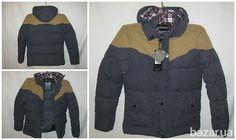 Чоловічі куртки зимові оптом - Чоловічий одяг Хмельницький на Bazar.ua