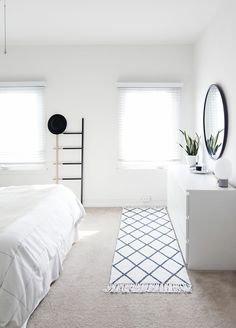 Uberlegen Einrichtungsideen Mit Teppichen Wohnideen Für Das Schlafzimmer