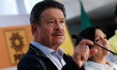 Navarrete advierte extinción del PRD si no se transforma