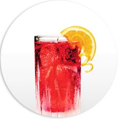 Even a parking lot is fabulous when you're tailgating with one of these.  Skinnygirl™ Parking Lot Punch  Ingredients:      1 ½ parts Skinnygirl™ Tangerine Vodka      1 part pomegranate juice      6 parts club soda or sparkling water    Directions:  Pour over ice. Garnish with an orange.