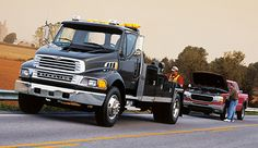 Do Most Automotive Service Contacts Offer Mobile Auto Road Assistance?