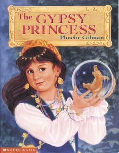 By Phoebe Gilman The Gypsy Princess [Paperback] by Phoebe Gilman http://www.amazon.ca/dp/B00RWP4MTG/ref=cm_sw_r_pi_dp_CQ.rvb1J6H0ZT