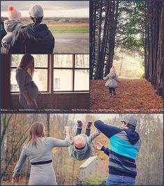Photographe grossesse en ext rieur hiver photos for Shooting photo exterieur hiver