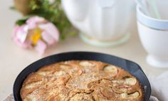 Gesund kochen ist Liebe – mein Buch und mein geliebter Last-Minute-Apfelkuchen