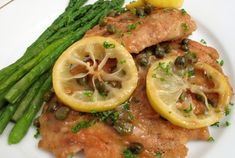 Learn how to make healthy Chicken Piccata with this delicious and easy recipe. The piccata of our healthy chicken piccaya refers to the fat content of the dish. Slow Cooker Recipes, Crockpot Recipes, Chicken Recipes, Cooking Recipes, Healthy Recipes, Healthy Food, Recipe Chicken, Diabetic Recipes, Easy Recipes