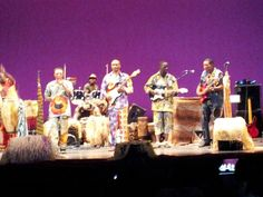 PEPE FELLY MANUAKU         CONGOFEST break the silence            Wacongo Dance Company                  BYHAM THEATER                Pittsburgh,PA 15222                     22 JUNE 2013