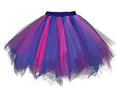 How to make a tutu skirt? Make a cute, easy homemade tutu in less than 30 minutes with this DIY no sew tutorial. Sewing patterns & best DIY craft projects.