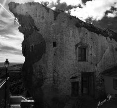 Domus de Janas// La casa delle fate //Sedini