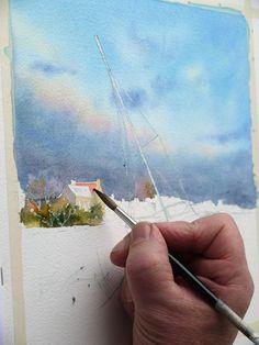 aquarelle_watercolor-red-sail-22