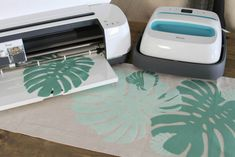 Use your Cricut Maker to create appliques!