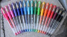 Pens!!!