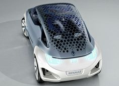 concept car roof - Google Search
