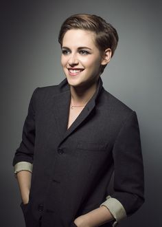 kristen stewart 2014 | Kristen Stewart - MTV New York Film Festival Portrait - October 2014