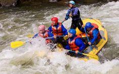 White Water Rafting | GoHen.com