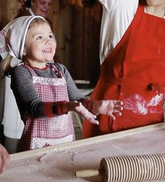 Swedish Princess Estelle. 2015 Christmas photos