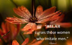 CURSE of ALLAH. (Islam)